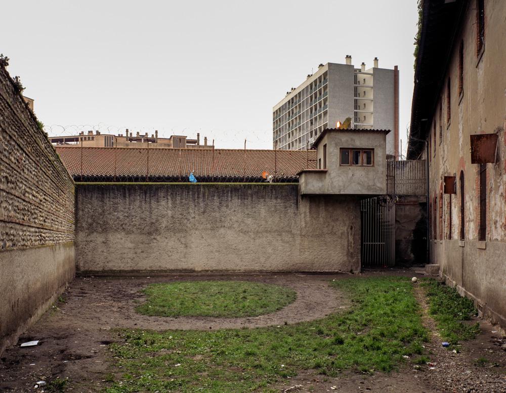 Cours de promenade Décembre 2002